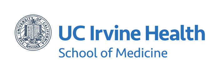 the School of Medicine   Uc Irvine Medical Center Logo